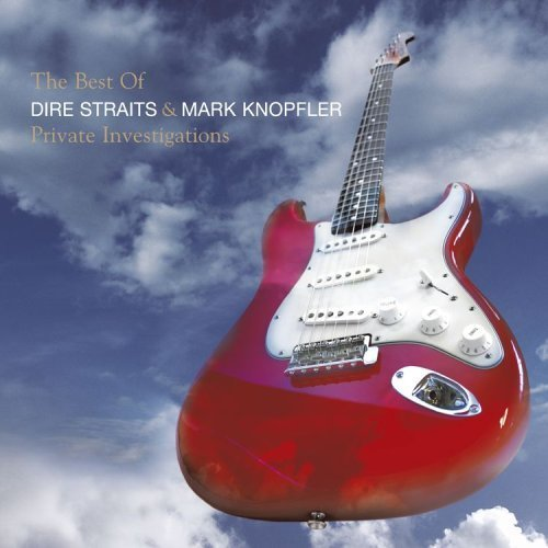 Best Of Dire Straits & Mark Knopfler: Private Investigations (2CD) by Dire Straits, Mark Knopfler [Music CD]