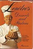 Lenotre's Desserts and Pastries, Gaston Lenotre, 0812051378