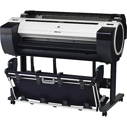 Canon imagePROGRAF iPF785 Large-Format Color Printer
