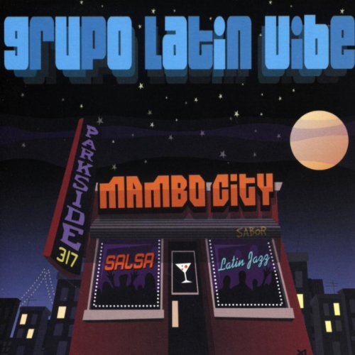 Stream or buy for $9.49 · Mambo City