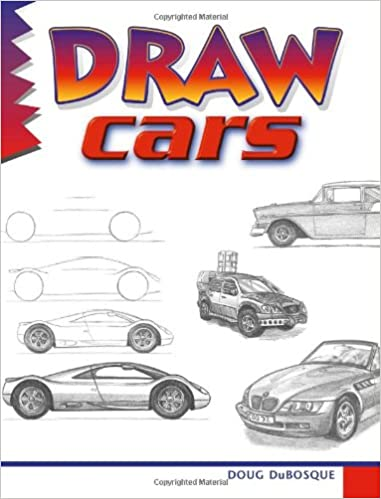 Draw Cars Learn To Draw Inspiration Ideas For Young Artists