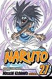 Naruto, Vol. 27: Departure