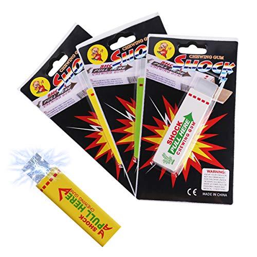electric shock gum - 6