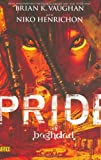 Pride of Baghdad, Brian K. Vaughan, 1401203140