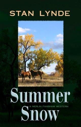 Read Online Summer Snow (Western Standard Series) ebook
