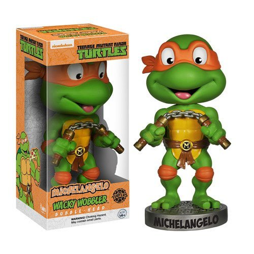 pop heads ninja turtles - 3