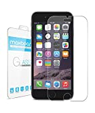 iPhone 6 Plus Screen Protector, Maxboost® iPhone 6 Plus Glass Screen Protector (5.5