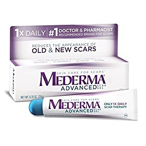Mederma Advanced Skin Care Gel 20 g