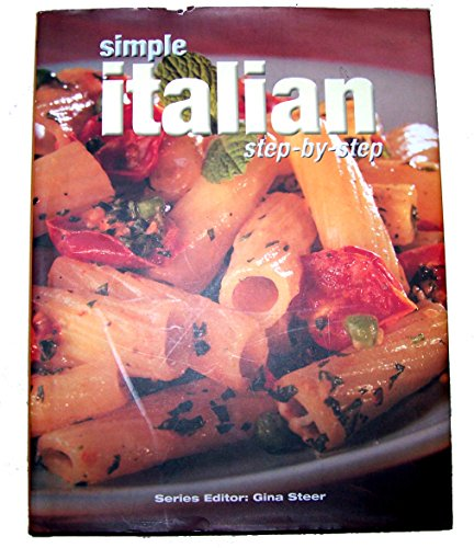 Simple Italian Step By Step