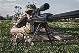 OneTigris Multicam Shooting Sand Bag & Non-Paded