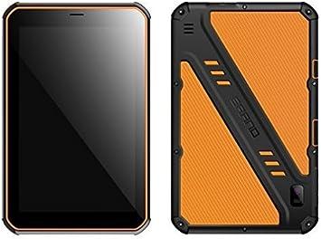 "Android Rugged IPS 8.0"" Tablet POPULUS P200 Waterproof Shockproof ..."