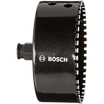 Amazon Com Bosch Hdg418 4 1 8 In Diamond Hole Saw Home