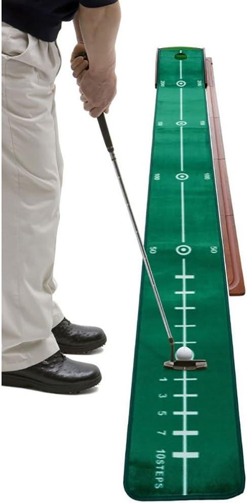 TLMY アウトドアゴルフ屋内練習マット30×300cm ゴルフマット