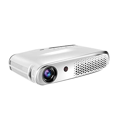 Amazon.com: Smart LED Projector - Multimedia HD WiFi Android ...