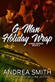 G-Men Holiday Wrap (G-Man) (Volume 4)