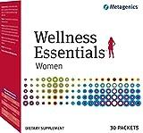 Metagenics – Wellness Essentials Women, 30 Count Review