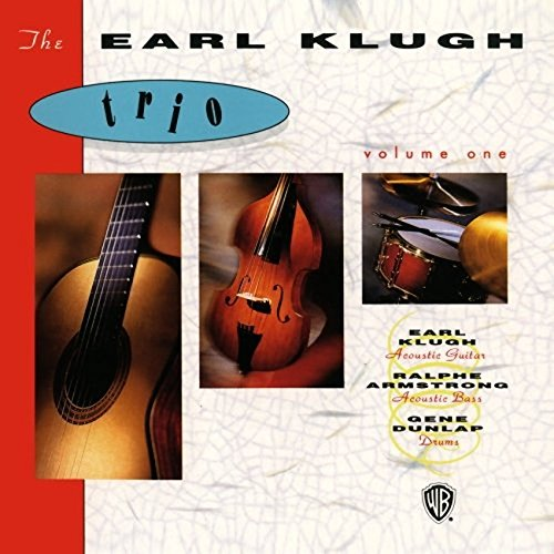 Earl Klugh - Trio Volume One (Remastered, Japan - Import)