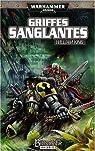 Space Wolves - Ragnar Crinière Noire 02 - Griffes Sanglantes par King