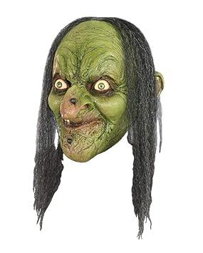Máscara de bruja Morgana