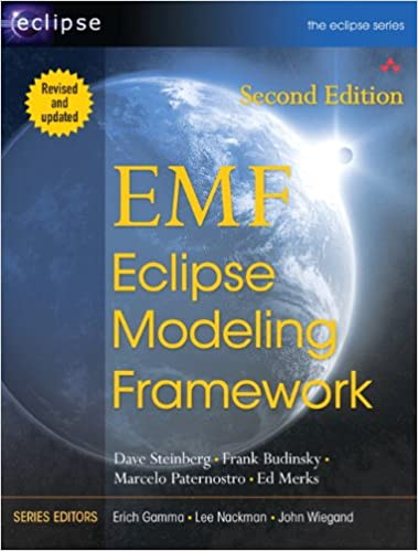 Eclipse Modeling Framework Ebook