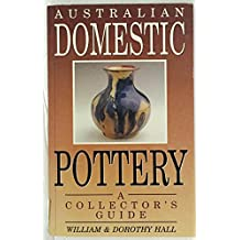 Australian Domestic Pottery a Collector's Guides