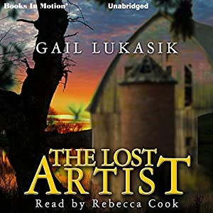 The Lost Artist Audiobook