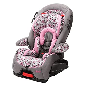 Amazon.com : Safety 1st Alpha Elite 65 Convertible Car Seat, Rachel ...