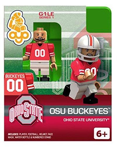 Oyo Ohio State Buckeyes Figure by Oyo Sportstoys