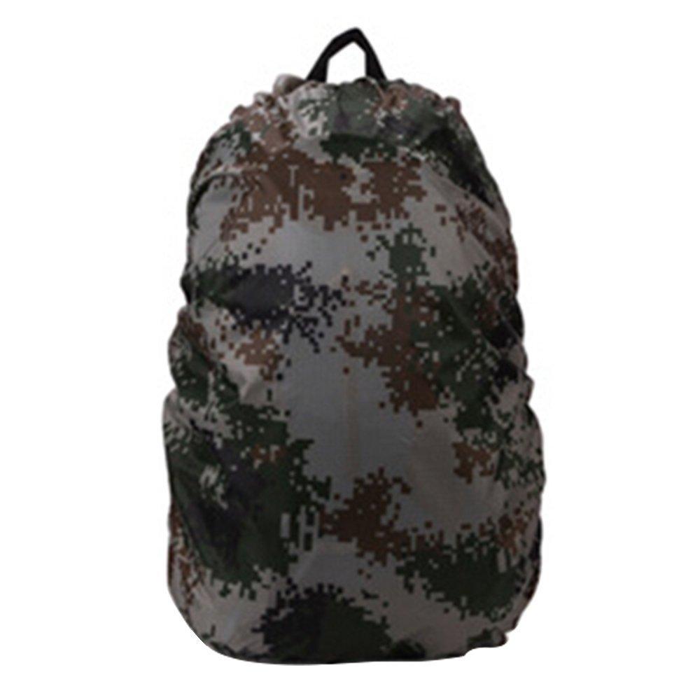 Greenlans Nylon Camping Hiking Rucksack Bag Waterproof Rainproof Cover Backpack Accessory