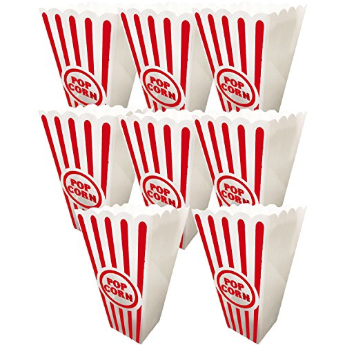 small popcorn tub - 5