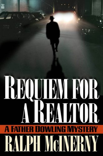 Requiem for a Realtor: A Father Dowling Mystery (Father Dowling Mysteries Book 23)
