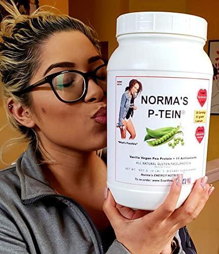 RAWr Plant Protein – Plant Based Protein Powder Digestive Enzymes Prebiotics – Certified Organic – Chocolate -Created by Pro Skateboarder John Motta Pro BMXer Rare Fruit Grower Joey Motta.