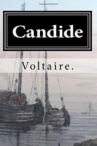 Candide  [., Voltaire] (Tapa Blanda)