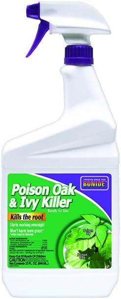 Bonide - Best Poison Oak Killer and Poison Ivy Weed Killer
