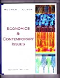 Economics and Contemporary Issues, Moomaw, Ronald L. and Olson, Kent W., 0324321678