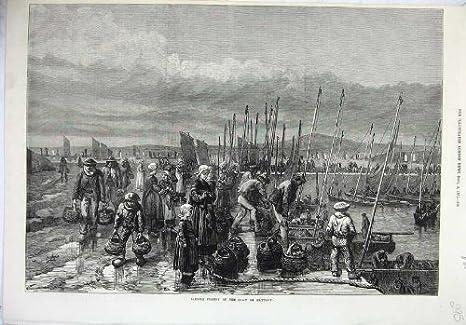Fischerei datiert uk