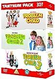 Problem Child/ Problem Child 2/ Problem Child 3 [Import anglais]
