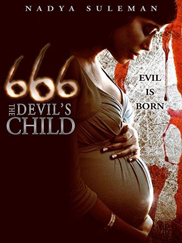 Devil Child (666: The Devil's Child)