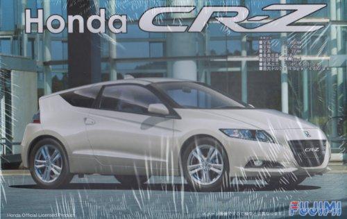 Fujimi 1/24 Honda CR-Z - Z Cr Hybrid Coupe Honda