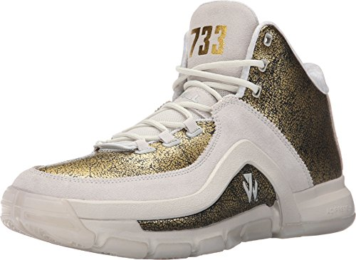 adidas Performance Men's J Wall 2 Bhm Basketball Shoe