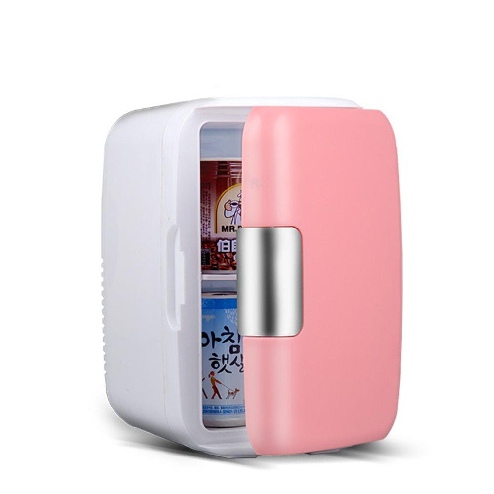 Compra SL&BX 6l Coche refrigerada, Mini Nevera pequeña casa Mini ...