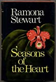 Seasons of the Heart, Ramona Stewart, 0399121358