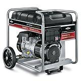 Best Briggs & Stratton Gas Generators - Briggs&Stratton 5500 Watt Storm Responder Portable Gas Generator Review