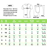TERODACO Boys Kids' Athletic Base Layer Compression Underwear Shirts and Leggings Thermal Set