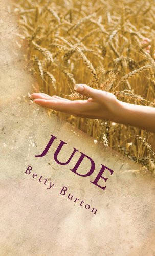 book cover of Jude