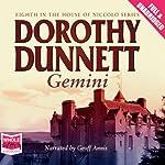 Gemini | Dorothy Dunnett
