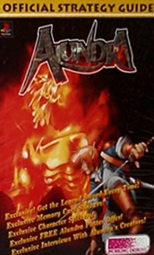Alundra Official Strategy Guide