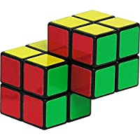 Double 2x2 Cube Brain Teaser Puzzle by Puzzle Master