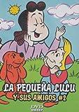 La Pequena Lulu Y Sus Amigos #2 [Slim Case]
