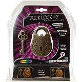 Puzzle Master Trick Lock 7